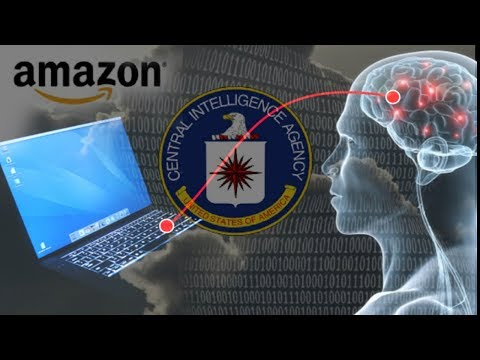 MK ULTRA 2019 REMOTE MIND CONTROL THROUGH AMAZON CIA CLOUD COMPUTING ELECTRONIC BRAIN LINK