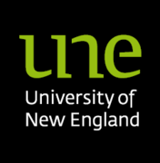 University of New England (UNE AU)