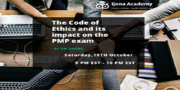 The Code of Ethics and its impact on the PMP exam