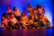 Physical Theater group \ Ομάδα Σωματικού Θεάτρου