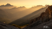 La Val Zoldana si accende