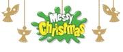 Messy Church #Christmas