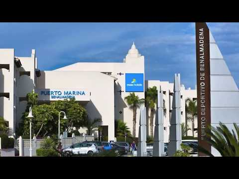 Hotel Mac Puerto Marina Benalmádena Singles Weekend
