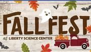 Fall Fest: Halloween Edition!