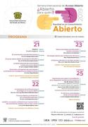 AmeliCA, una apuesta colaborativa para la preservación del conocimiento científico como un bien común
