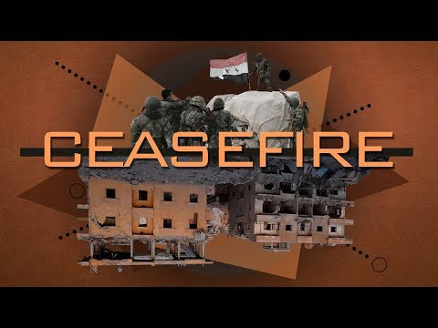 Syrian War Report – October 18, 2019: Assad Troops Deploy On Border Amid 120-hour Ceasefire