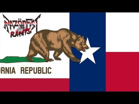The California Cancer - A Rant