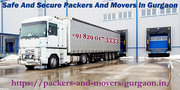 best- Packers -and -movers gurgaon