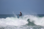 Darren Sturgess..Flying High ..West Coast