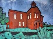 Vermont Studio Center, Johnson VT USA