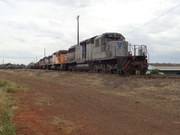 Trem C com 4 BB40