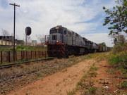 Trem J com duas ES43BBi