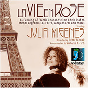 La Vie En Rose at Odyssey Theatre
