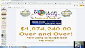 People Helping People Worldwide 100% Risk Free Blown Out of the Water! PLUS! Must Watch! Webinar Replay 1st Oct 2019