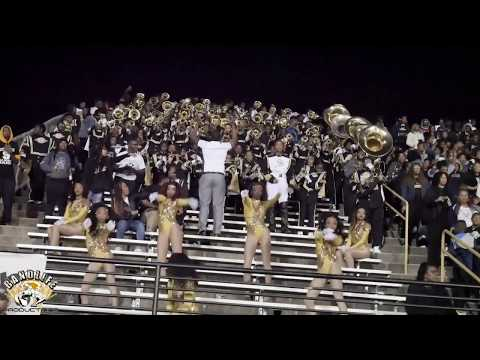 """Scotlandville High-""""Who Want The Smoke""""(Homecoming Edition Must Watch)2019"""