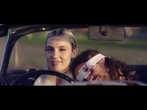 FRESH RELEASE (18/10/2019) :  Ali Barter - Backseat (Official Video)