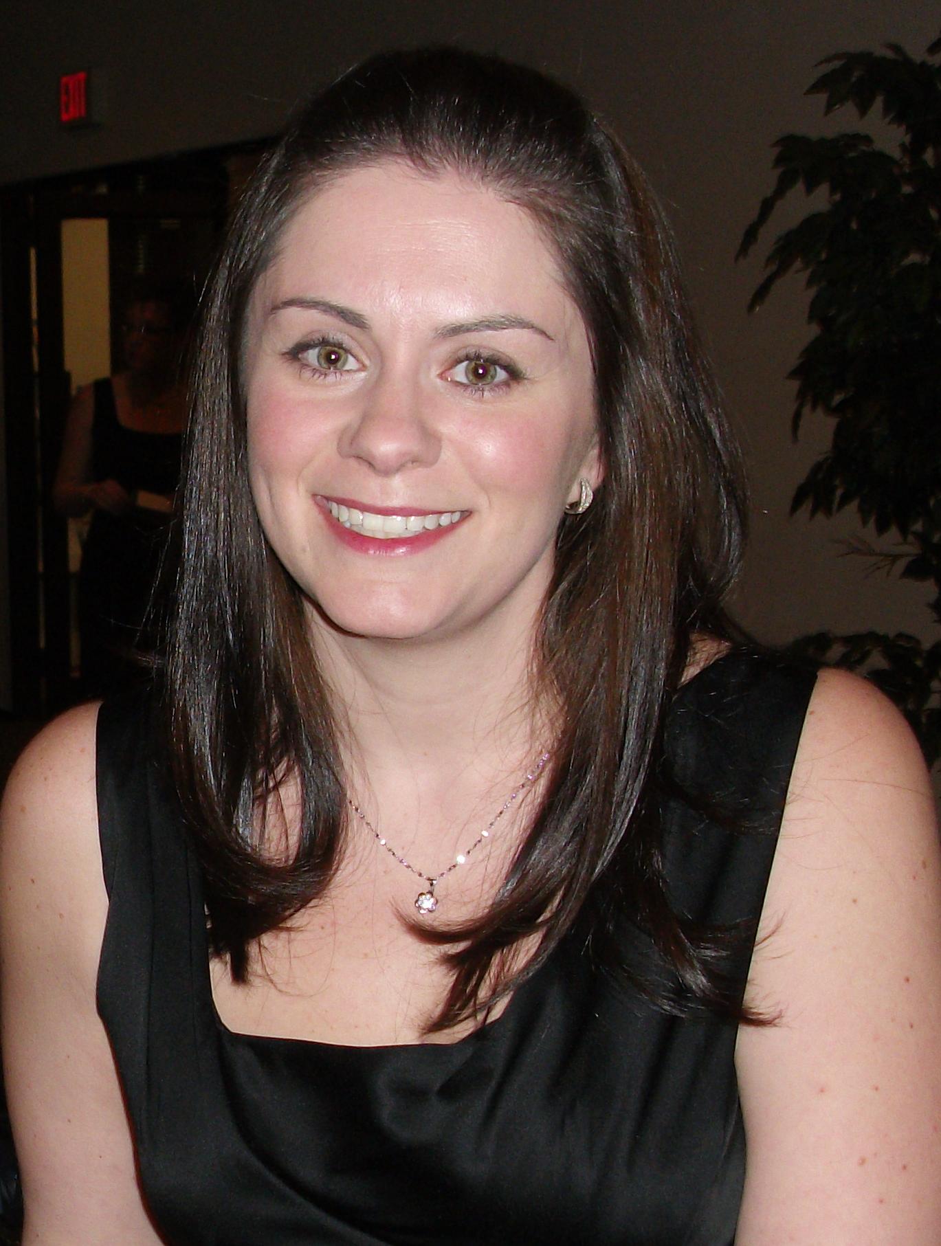 Lorraine Weitz