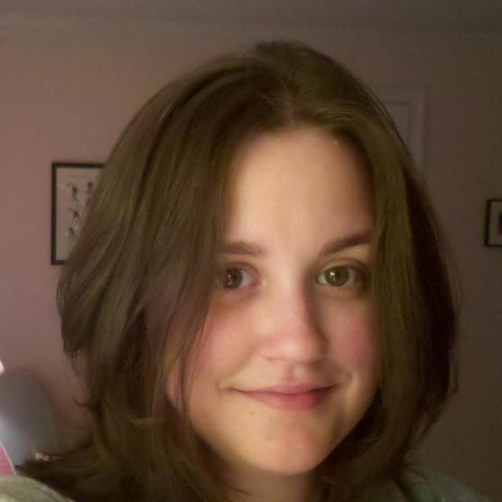 Joanna Vogel