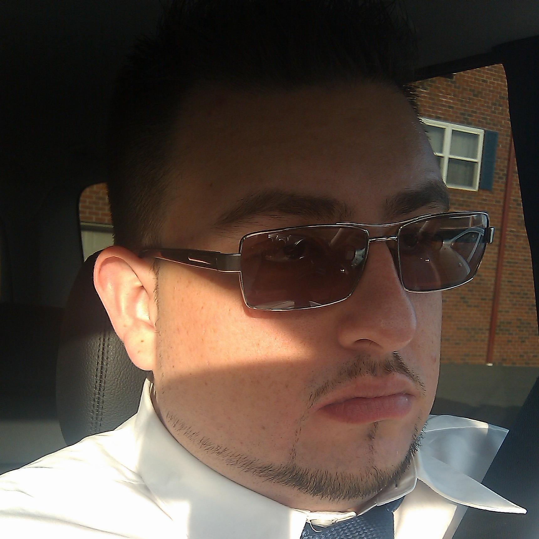Christian Luzuriaga