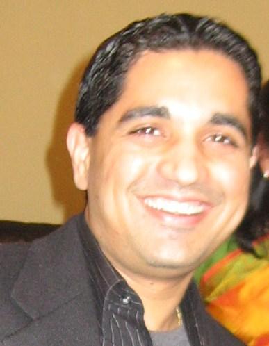 Abhijit Sheth