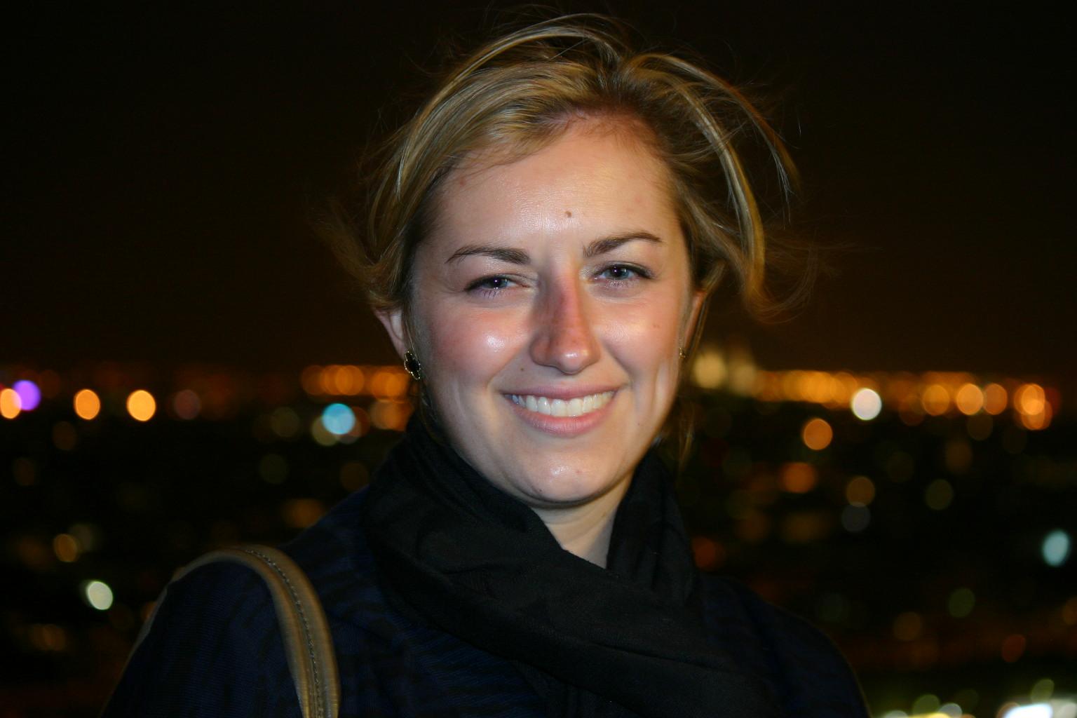 Alexandra Lasota