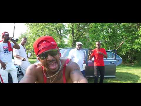 Chingy - Jus Like That (Official Music Video)