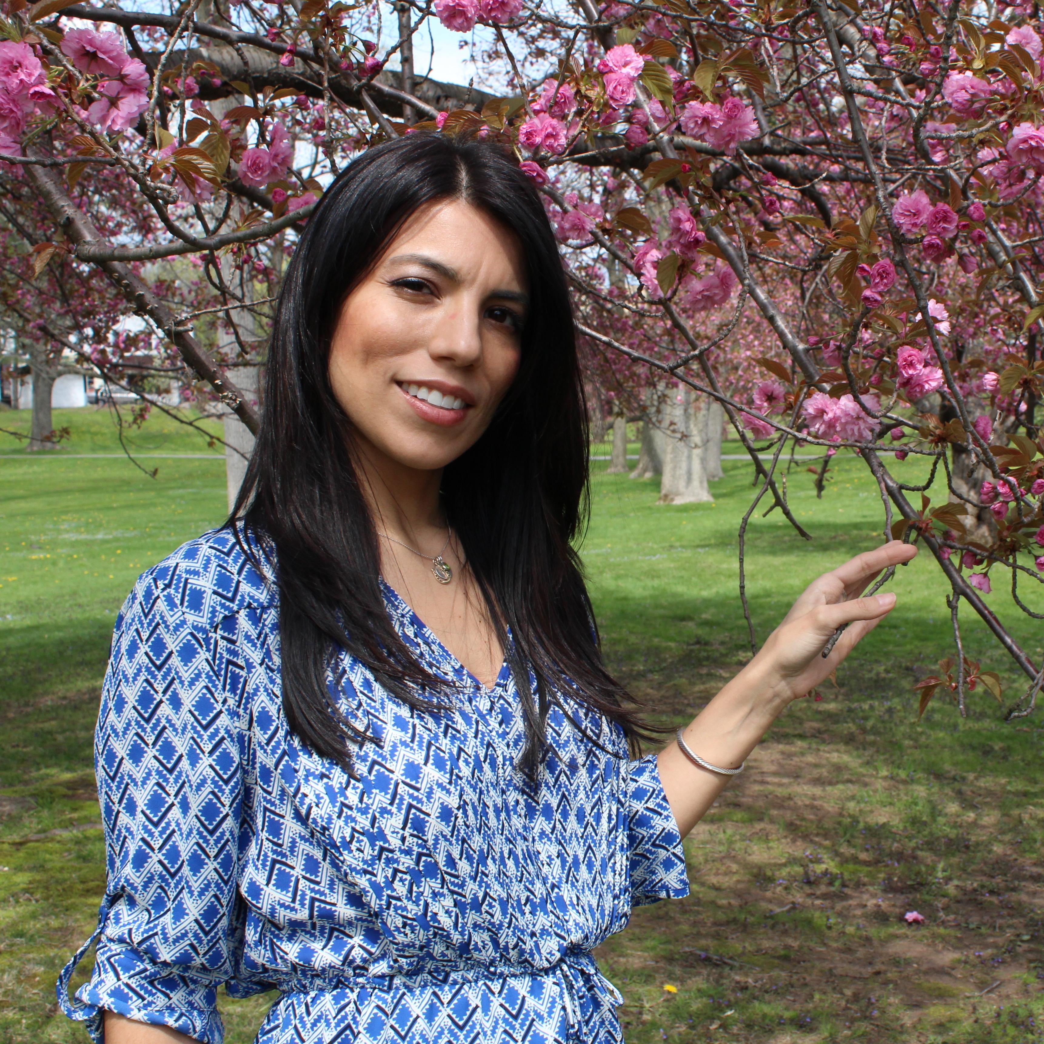 Karrin Perez