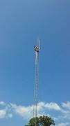 WA5JYZ Tower