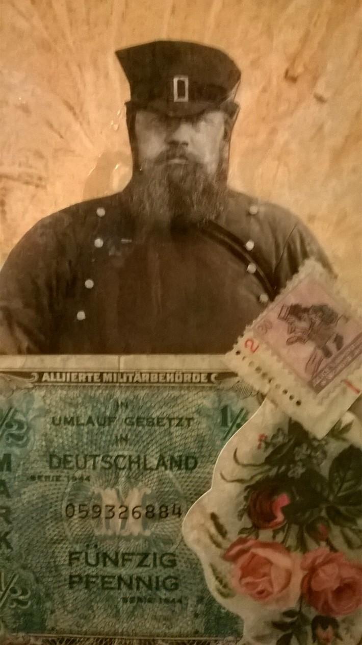 Herr Post