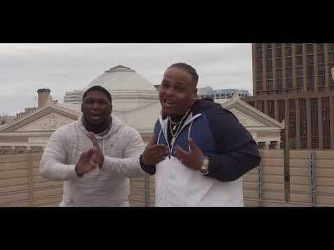 Brazy Brandon Feat. Tay Y.U.N.G - Fake