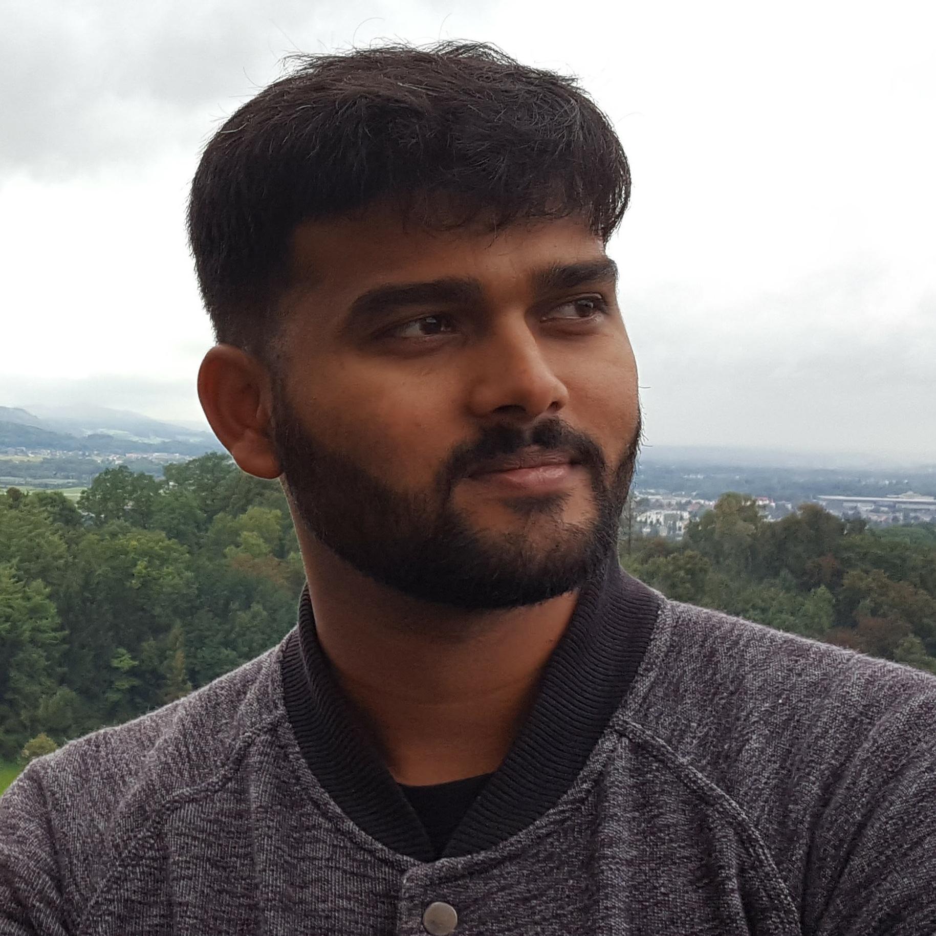 Chintan Kamdar