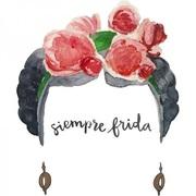 CRIANÇAS: Oficina de ilustração Frida Khalo