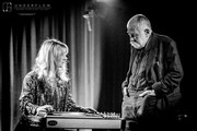 Peter Brötzmann & Heather Leigh