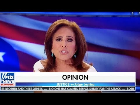 Justice With Judge Jeanine  10/19/19 | FOX BREAKING NEWS LIVE Today October 19,2019
