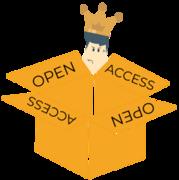 Open Access Escape Room / Atvirosios prieigos pabėgimo kambarys