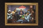 Snoop Dogg with Warren G, RJMrLA