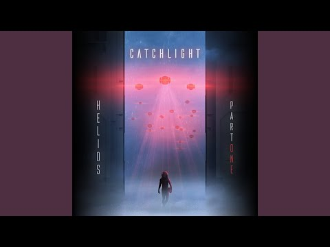 FRESH RELEASE (18/10/2019)  : Catchlight - Silent Ghosts