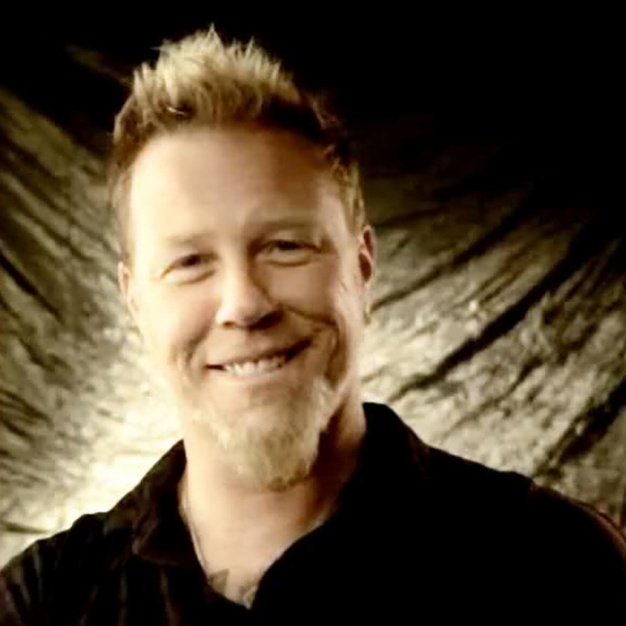 James Hetfield Fan Page