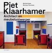 Piet Klaarhamer, architect en meubelontwerper