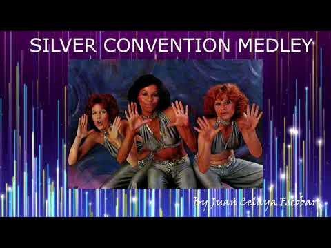 Silver Convention Medley