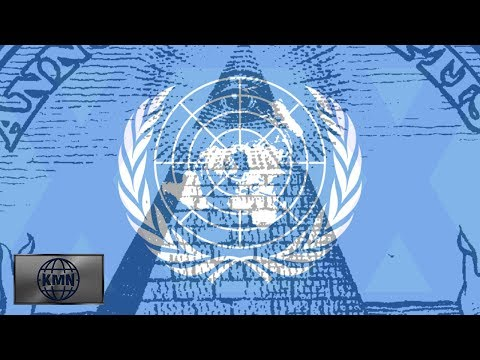 """""""The Zionist New World Order"""""""