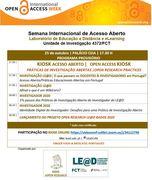LE@D - Open Access KIOSK