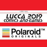 POLAROID ORIGINALS @ LUCCA COMICS & GAMES