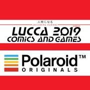 POLAROID ORIGINALS @ LUCCA COMICS & GAMES
