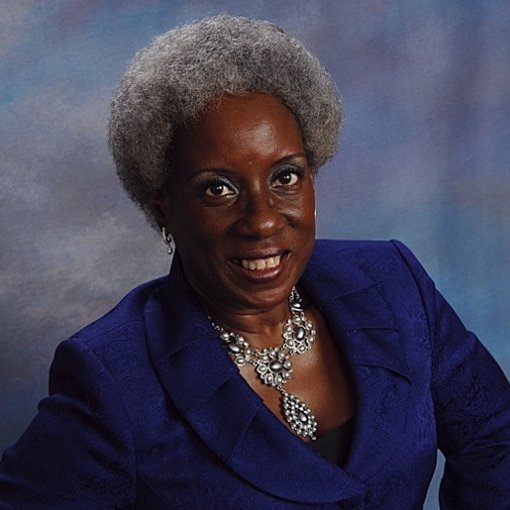 BEVERLY SHARON RUSSELL