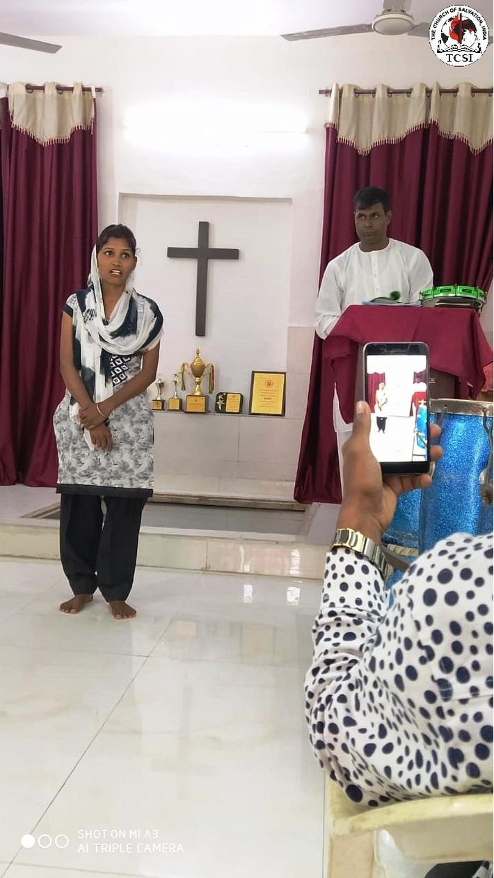 Witness of Jesus Christ