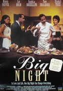 "Seeing the Eucharist in ""Big Night"" (1996)"
