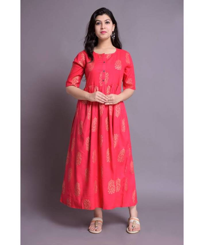 Long Kurtis for Special Occasion - New Arrival at Mirraw