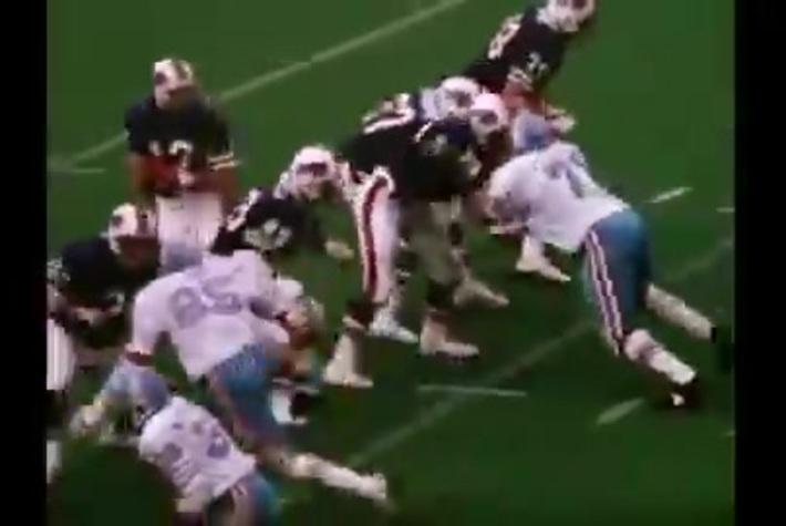 Oilers vs Bills 1974: Part Two