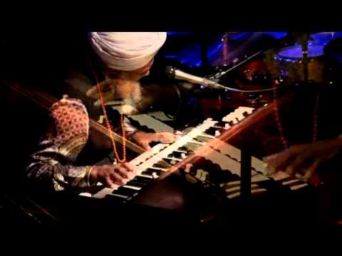 "Dr. Lonnie Smith's ""In The Beginning"" Octet: ""Psychedelic Pi"""
